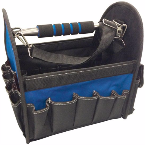 12 in Open Tool Tote