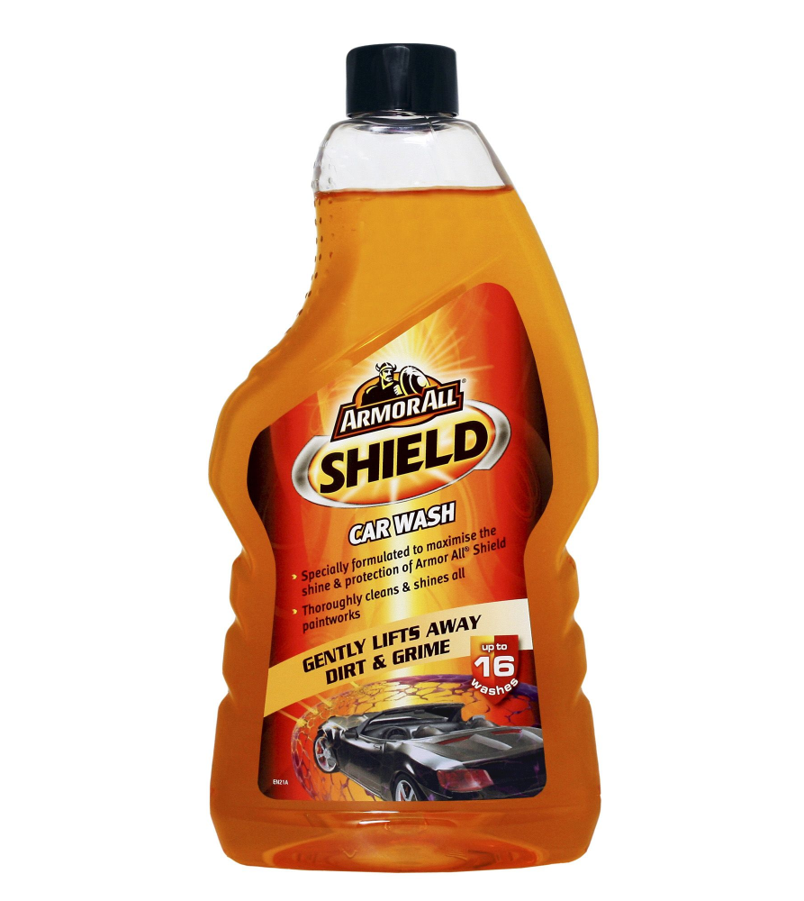 Armorall Shield Car wash Shampoo