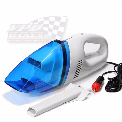 Car Vacuum 12v Wet and Dry