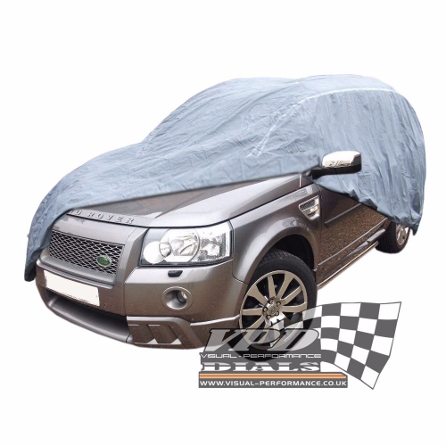 Land Rover Freelander 4x4 Full Cover