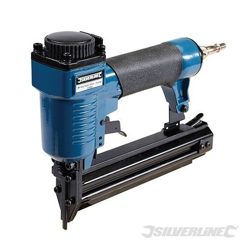 Silverline Air Brad Nailer 32mm